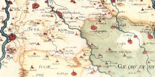 alte-landkarte