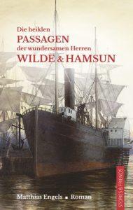 cover passagen
