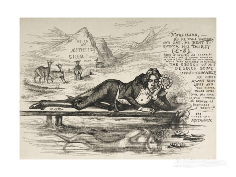 james-kelly-oscar-wilde-as-narcissus-with-an-inscription