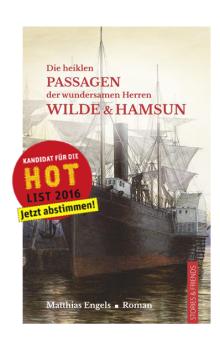 hotlistcover passagen